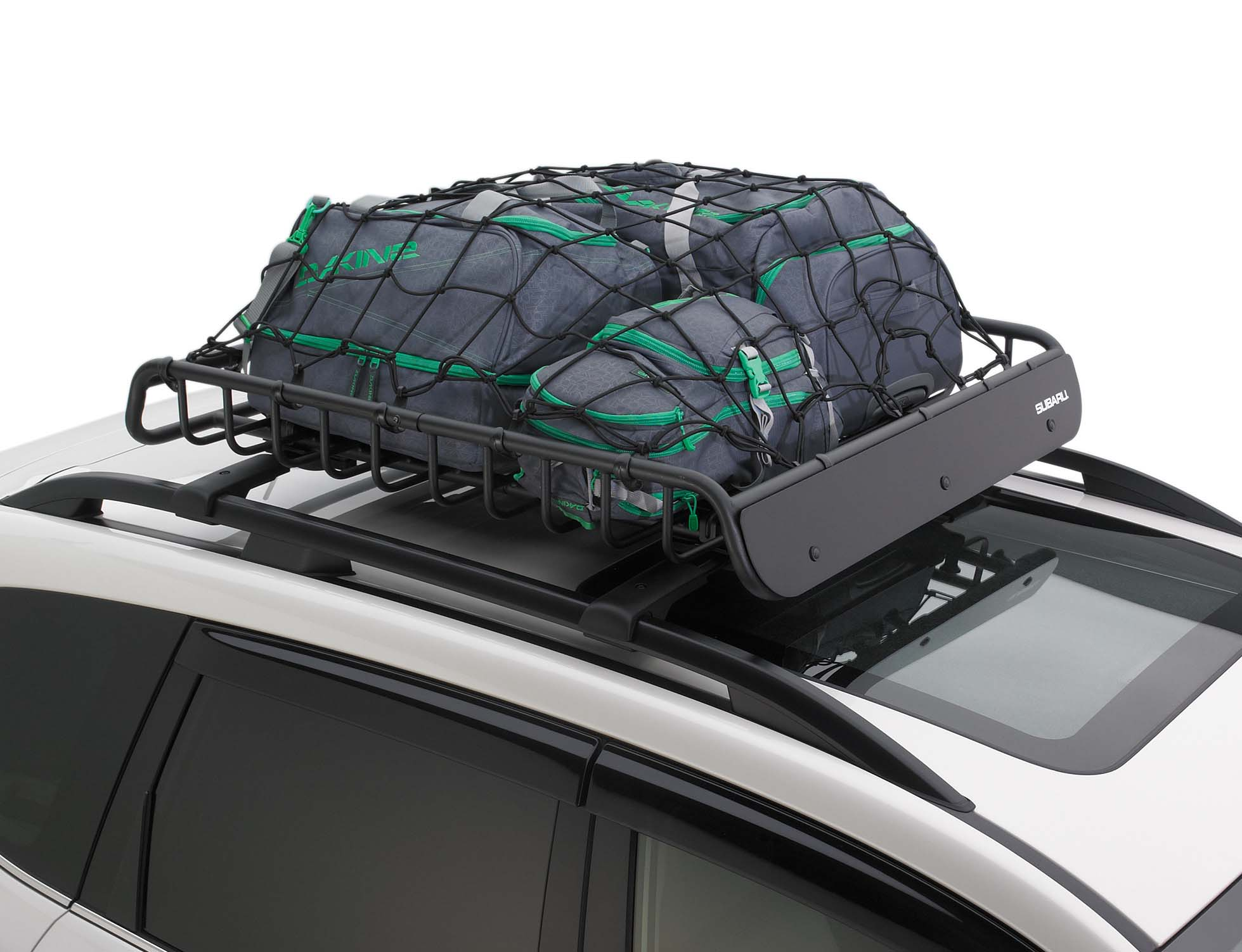 2015 subaru outback heavy duty roof cargo basket heavy. Black Bedroom Furniture Sets. Home Design Ideas